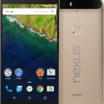Nexus 6P Special Edition Mobile