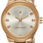 Fastrack Watch for Girls Key Features