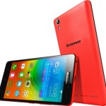 Lenovo A6000 Plus mobile Phone features