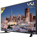 Vu 40D6575 102 cm (40) LED TV LED TV Know Key Features