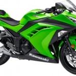 Kawasaki Bikes Ninja 300 , Z 800 and Z 1000