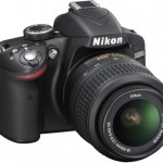 Nikon DSLR Camera Key Features