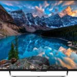 Sony BRAVIA TV Key Features