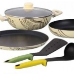COOKWARE of Various brands