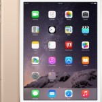 Apple iPad Air 2 Wi-Fi 64 GB Tablet Features