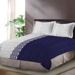 Bombay Dyeing Double Bedsheet