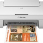 Canon Wireless Printer Key Features