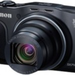 Canon PowerShot Camera Key features and price