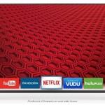 VIZIO 60 Inch LED TV Key Features