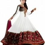 Women Dress -Salwar Suit Dupatta in Fashion