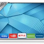 VIZIO 65 Inch 4K Ultra HD Smart LED TV