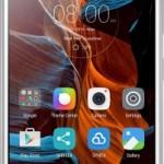 Lenovo Vibe K5 Plus Mobile Key features