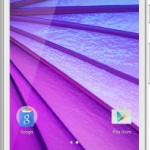 Moto G Mobile Key Features