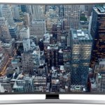 Curved LED TV Samsung Key features and Price