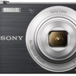 Sony CyberShot DSC Camera Key Features