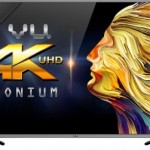 Vu Smart LED TV Key Features and Price