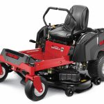 Zero Turn Mower Troy-Bilt Key features