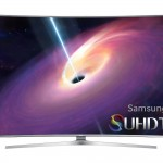 Samsung Curved Smart LED TV Key Features