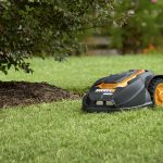 WORX Robotic Lawn Mower Key Features