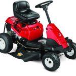 Troy Bilt Riding Lawn Mower Key Features