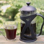 French Press Coffee Tea and Espresso Maker