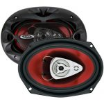 BOSS AUDIO CAR SPEAKER