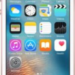 Apple iPhone SE (Rose Gold, 64 GB)