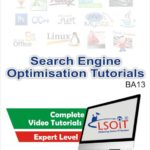 Search Engine Optimization( SEO ) Video Tutorials in Hindi