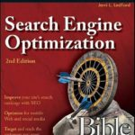 SEO : Search Engine Optimization Bible -Book