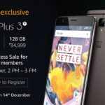 OnePlus 3T Mobile Phone Review