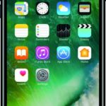 Apple iPhone 7 Plus Jet Black  – Key Features