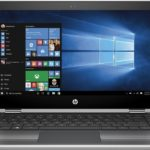2017 Newest HP Pavilion X360  2-in-1 Touchscreen Laptop