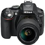 Nikon Digital SLR Camera D5300 24.2MP