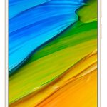 Redmi 5 Mobile Phone (Gold, 32GB)
