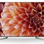 Sony 138.8 cm (55 inches) Bravia KD-55X9000F 4K UHD LED Smart TV (Black)