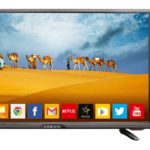 Kevin 80 cm (32 Inches) K100007AM HD Ready Smart Led TV with Air Mouse