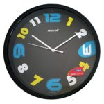 Ajanta Oreva Analog Wall Clock (A2)