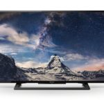 Sony 101.6 cm (40 inches) Bravia KLV-40R252F Full HD LED TV (Black)