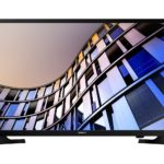 Samsung 81.3 cm (32 inches) M Series UA32M4300DRLXL HD Ready LED TV (Black)