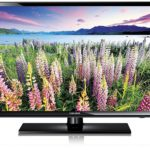 Samsung 32J5300 80 cm (32 inches) Series 8 Full HD Smart LED TV Imported with One Year Replacement Seller Warranty
