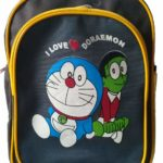 Star Cartoon Characters School Bag for Kids