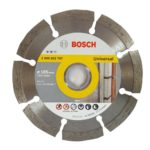 Bosch 105mm Diamond Cutting (Silver)