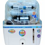 Aquafresh Swift 15 Ltr Mineral Ro+Uv+Tds Adjuster And Uf Water Purifier