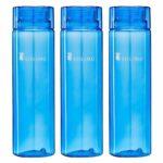 Amazon Brand – Solimo Water Bottle, 1000 ml