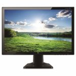 HP Compaq B191 18.5-inch HD LED Backlit Anti-Glare Monitor