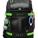 HP Odyssey T5P98AA Backpack for 15.6-inch Laptops
