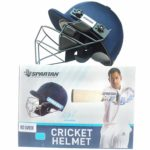 Spartan Ms Dhoni Warrior Cricket Helmet
