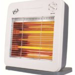 Orpat OQH-1280 800 Watt Quartz Heater