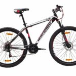 Hero Sprint Pro Reaction 27.5×17 21 Speed Bike