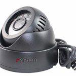 ZVision USB Port CCTV Dome 24 IR Night Vision Camera